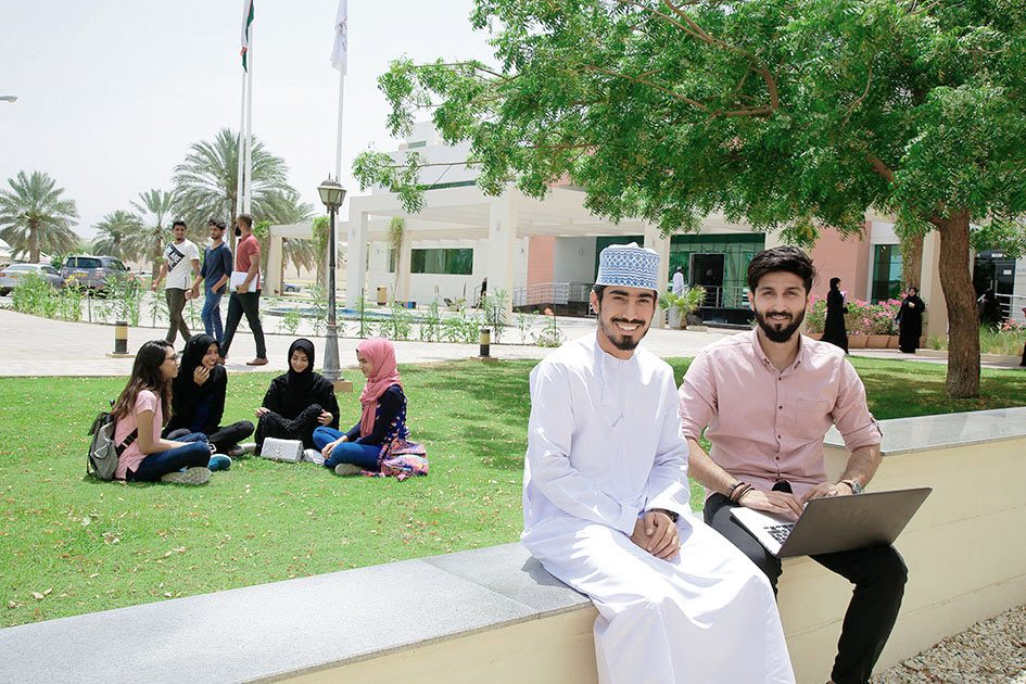 Discover MEC, one of the top colleges in Oman