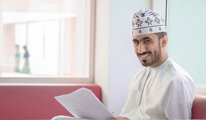 Study Business Administration in a top college in Muscat Oman