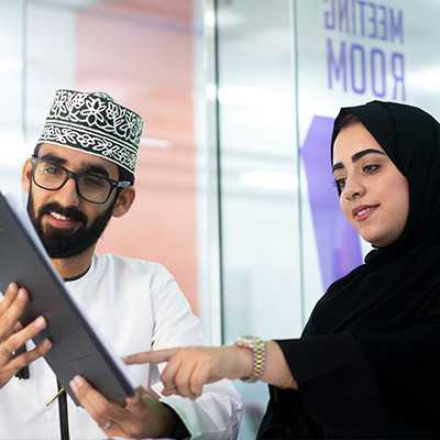 Top Business and Management courses in Oman