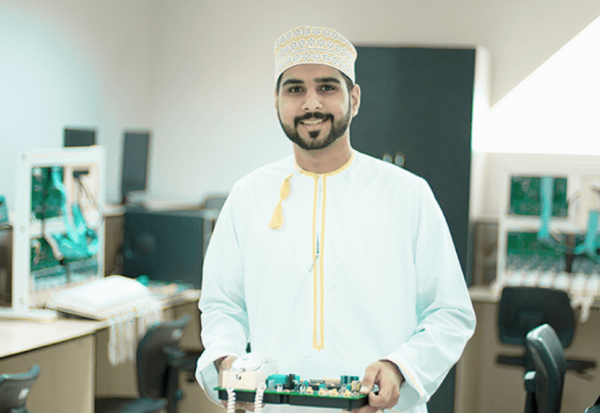 MSc in Electronic Engineering