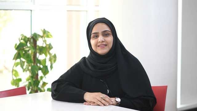 Proud of MEC's Wellbeing initiatives and happy to be participating in Muscat Marathon: Alya Al Farsi